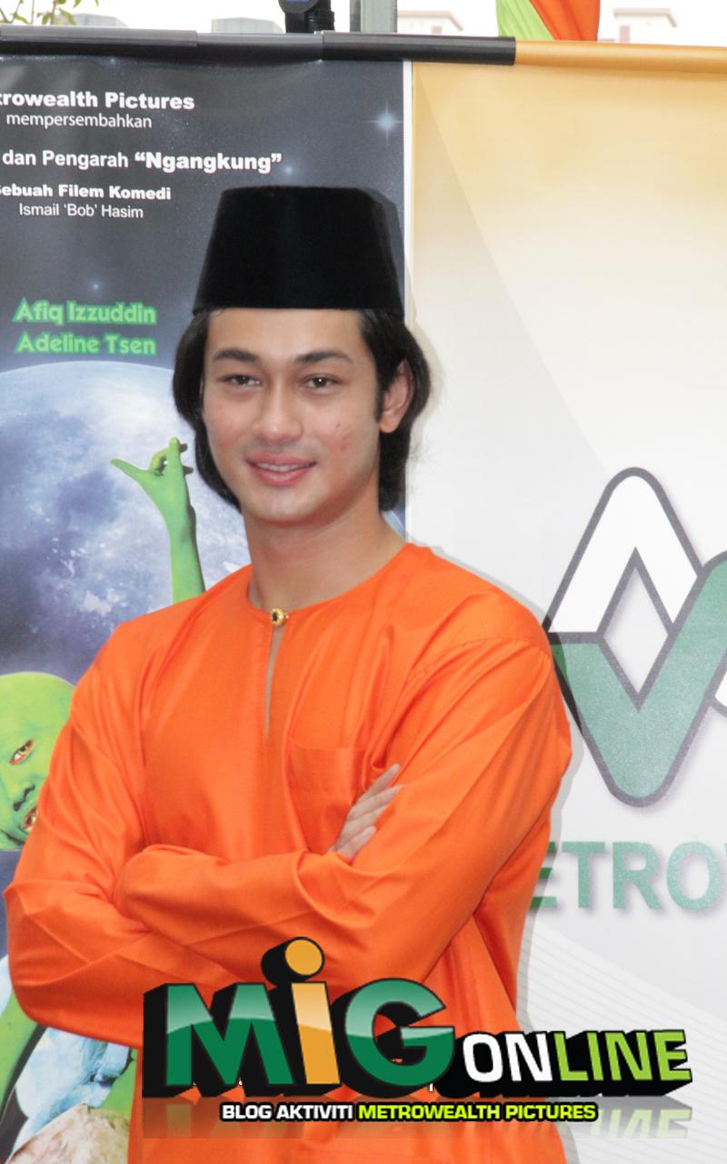 Cup Prix – Farid Kamil