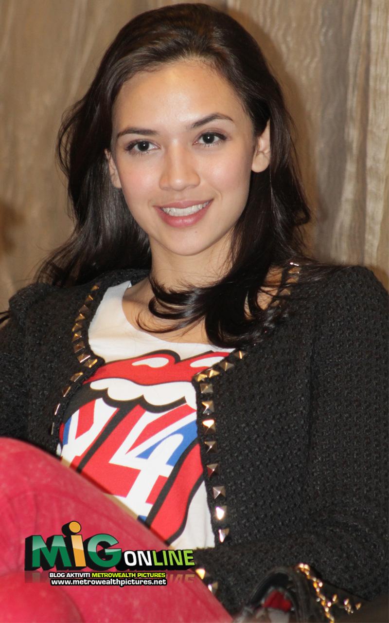 Diana Danielle Jiwa Taiko