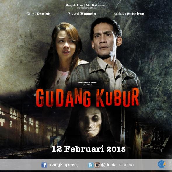 FA Instaposter Gudang Kubur (Tarikh)