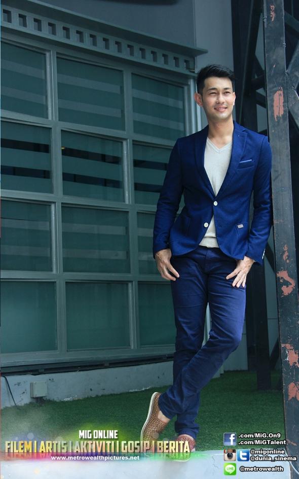 ajlis Sambutan Hari Raya & Majlis Pelancaran Filem Love Super Moon 33